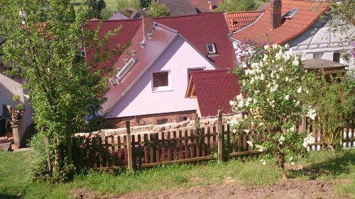 Zusatzbild Nr. 01 von Ferienhaus Hirtengarten