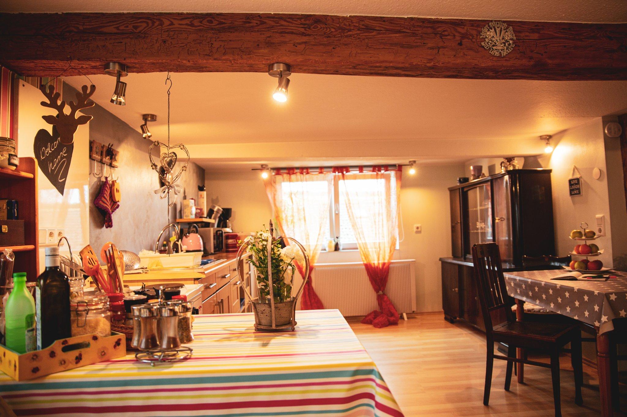 Zusatzbild Nr. 02 von Ferienhaus Hirtengarten