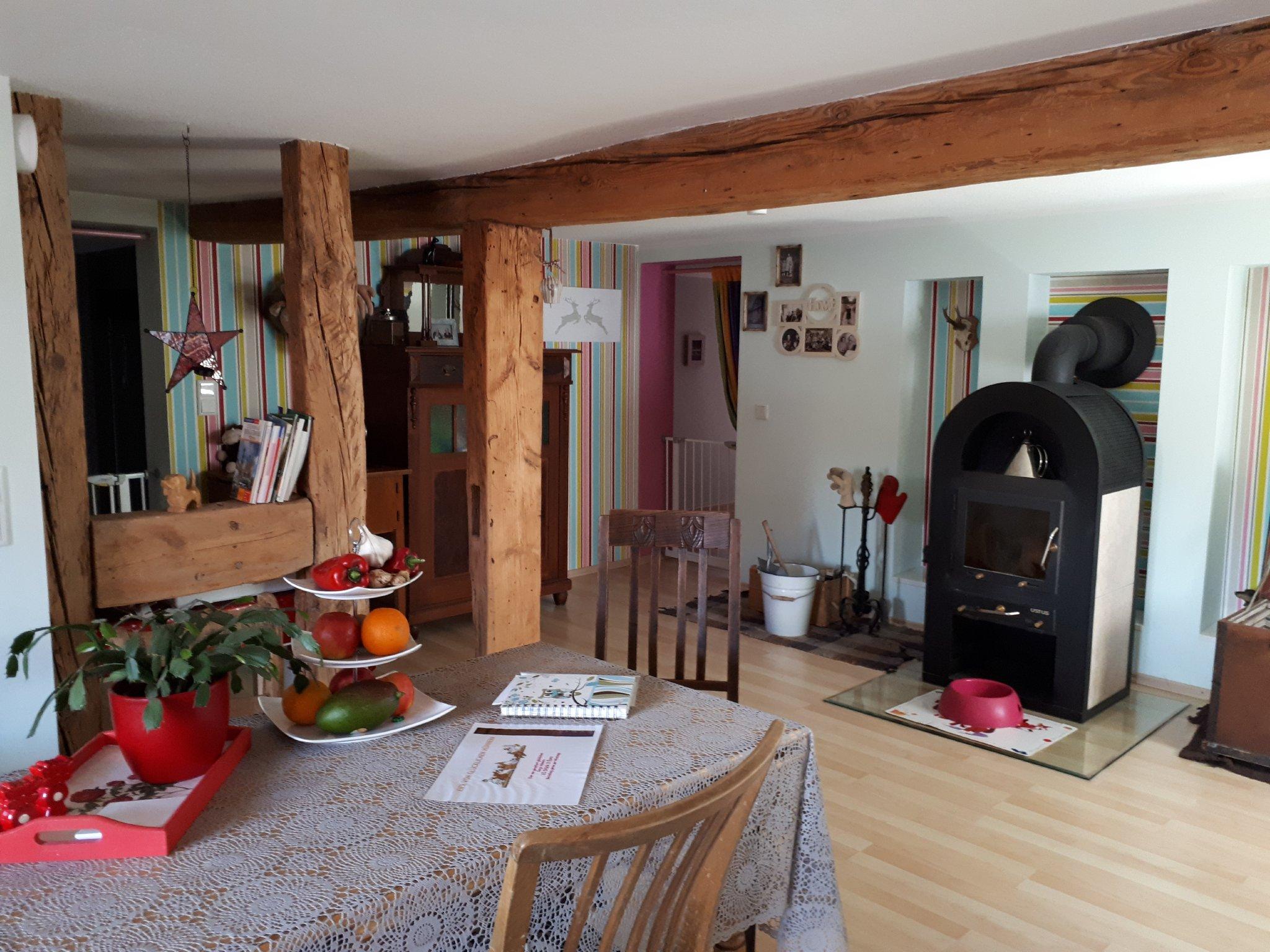 Zusatzbild Nr. 04 von Ferienhaus Hirtengarten