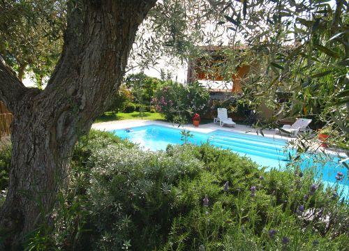 Detailbild von Villa Elvira