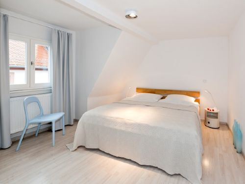 "Appartement ""Starkenburgblick"""