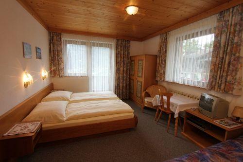 Zimmer Gästehaus Fernsebner