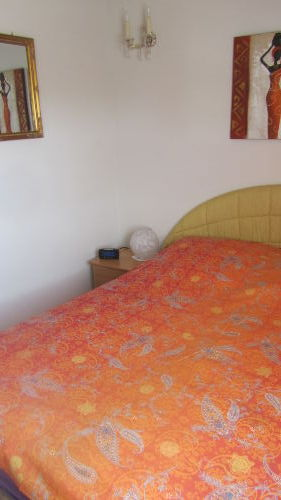 Doppelbett 1,60m