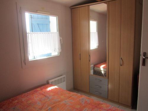 nochmal Doppelbettzimmer