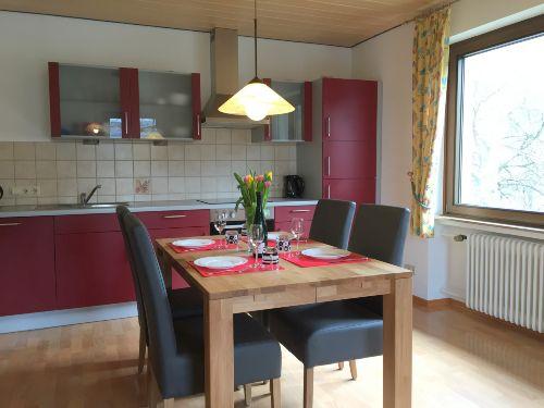 Zusatzbild Nr. 03 von Ferienwohnungen Moselblick - Wohnung Schlossberg