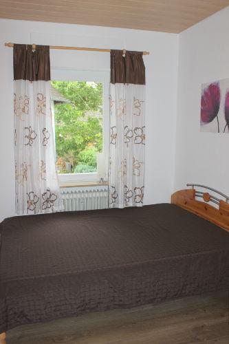 2 tes Schlafzimmer
