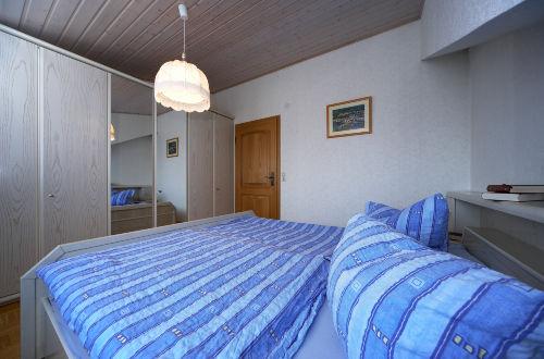 Schlafzimmer Wohnung B