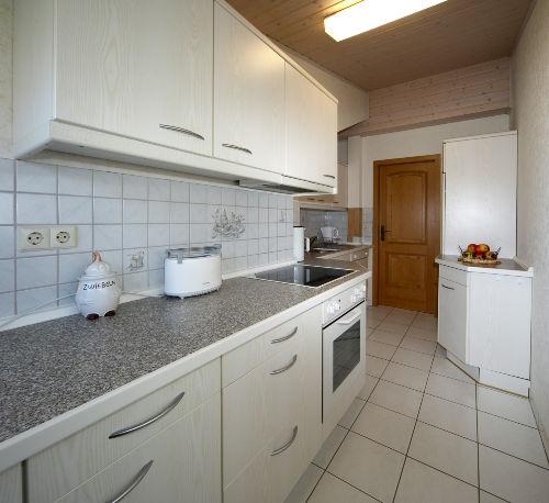 Küche Wohnung B