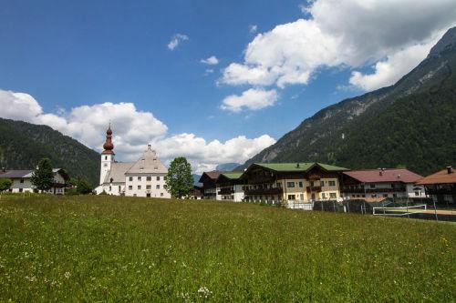 St. Ulrich im PillerseeTal