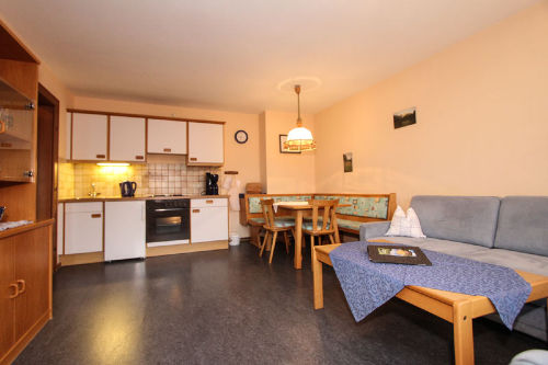 Appartement - Pension Grieseltal