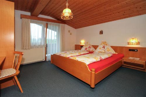 Ferienwohnung - Doppelzimmer