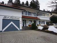 Ferienappartement Regina in Burgberg - kleines Detailbild