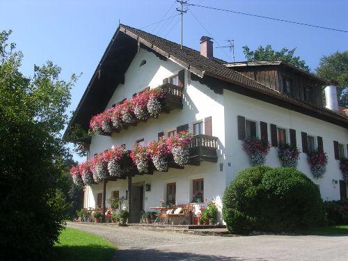 Ferienhof Mühlbacher