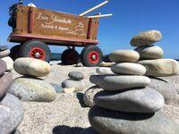 Ferienwohnung 'Zum Steinestapler' in Börgerende - kleines Detailbild