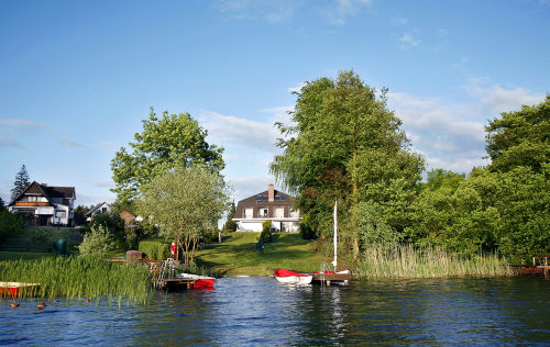 Detailbild von Haus 'Am Dagowsee'