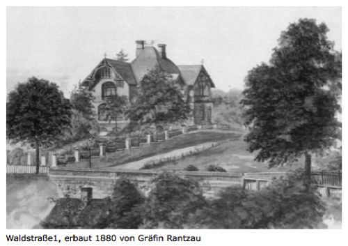 Zusatzbild Nr. 14 von Villa Eck - Gartenwohnung
