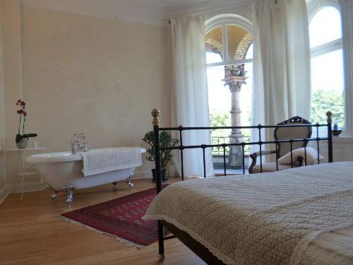Detailbild von Villa Eck - Balkonwohnung