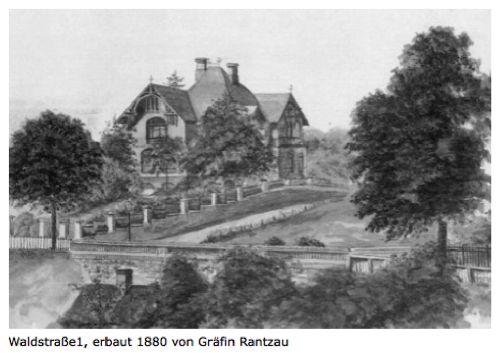 Zusatzbild Nr. 13 von Villa Eck - Balkonwohnung