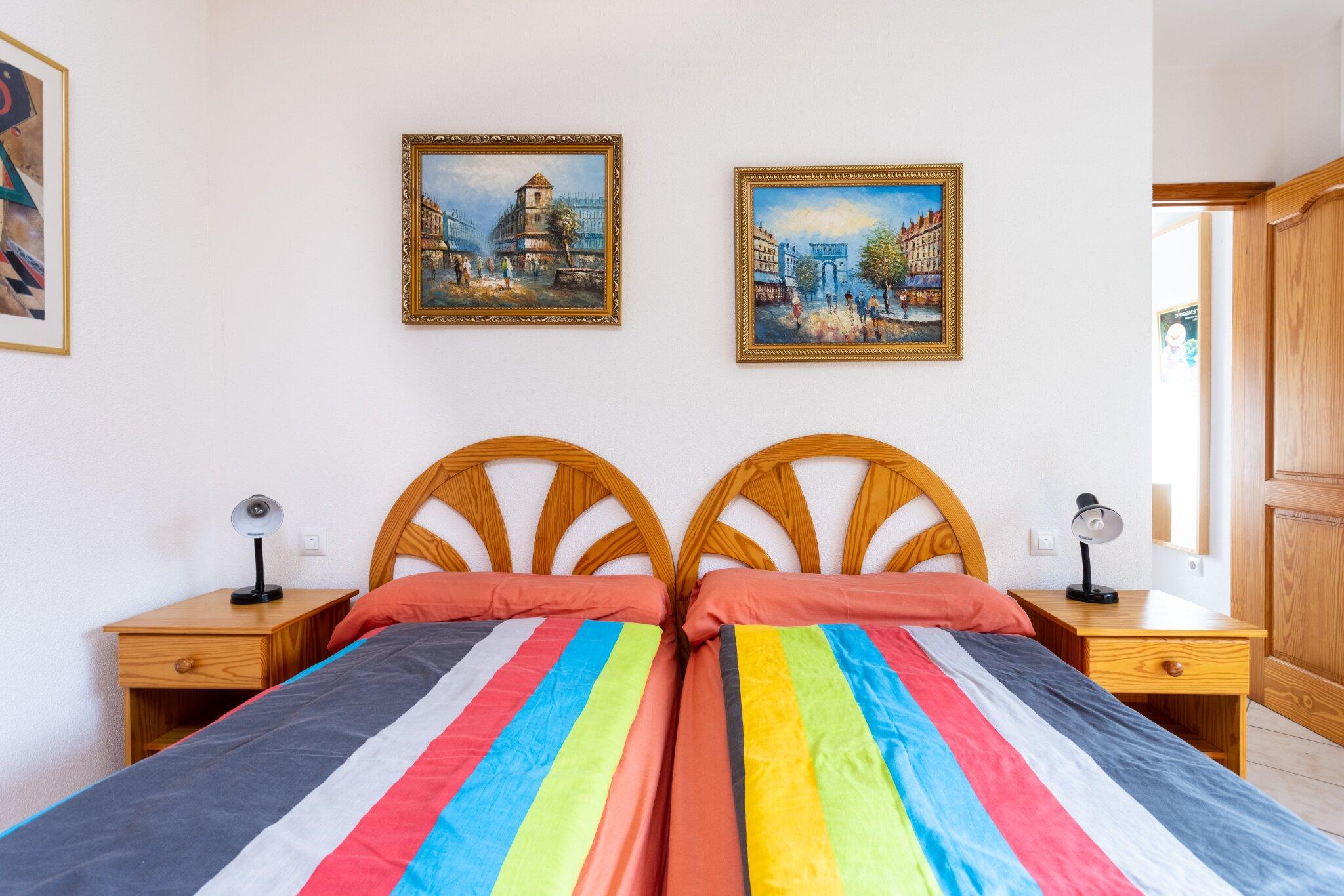 Zusatzbild Nr. 07 von Finca Teneriffa Romantica - Ferienwohnung Atico Marazul
