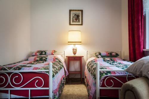 Separate Betten