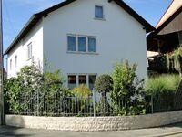 Landhaus Marga - Apartment Rosenbogen in Rattelsdorf-Ebing - kleines Detailbild