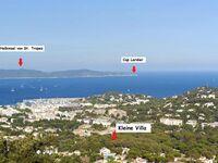 Ferienhaus 'Kleine Villa' in Cavalaire sur Mer - kleines Detailbild