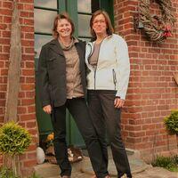 Vermieter: Regine Häderle und Martina Moll
