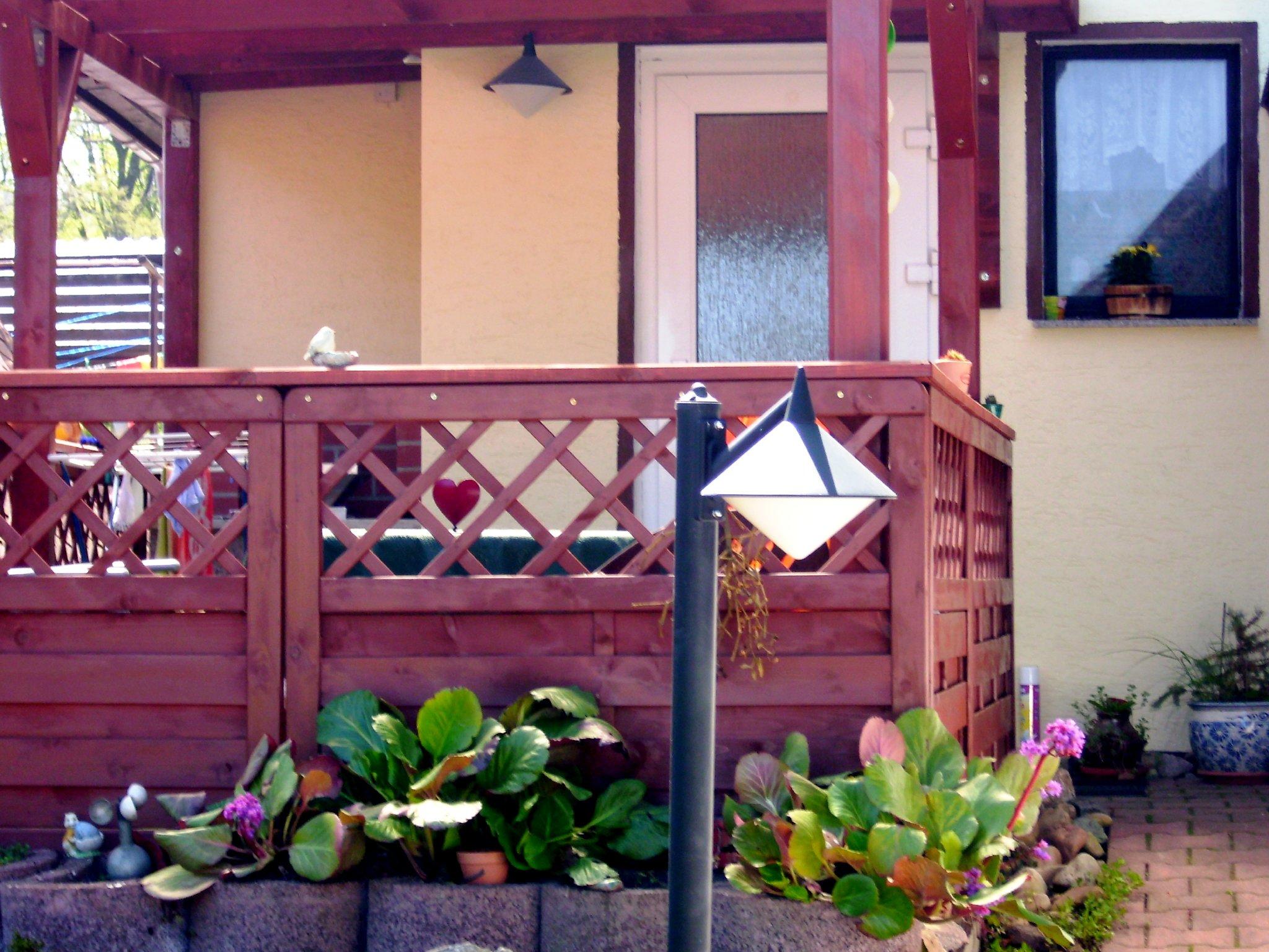 Ferienhaus 2 Wohnraum für 2 Personen