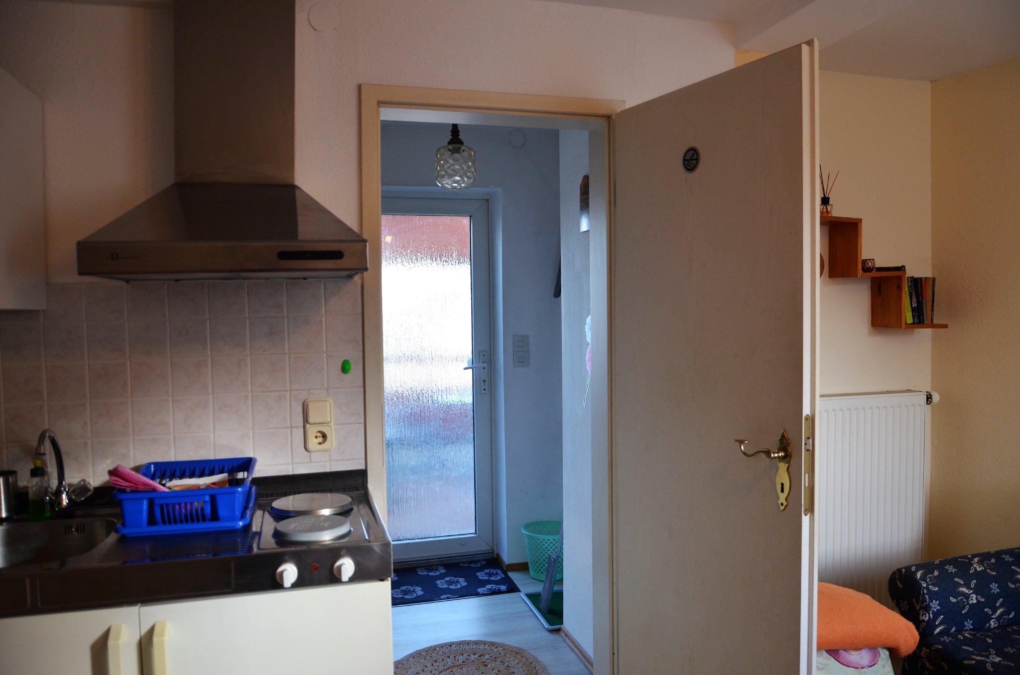 """Haus """"Bärenstein"""" für 2 bis 8 Personen"""
