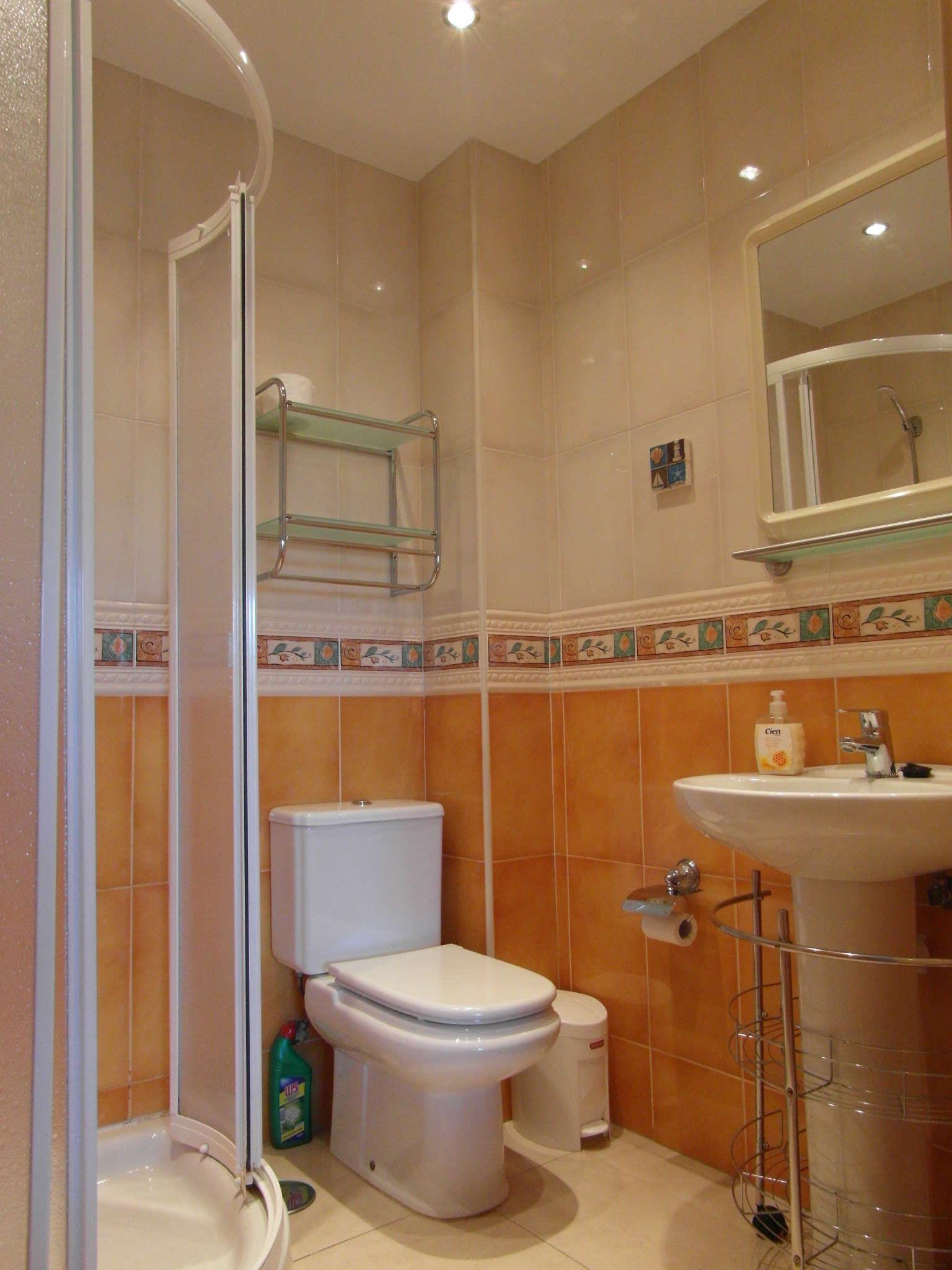 en-suite-Badezimmer