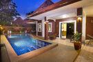 Bungalow Thailand in Pattaya - kleines Detailbild