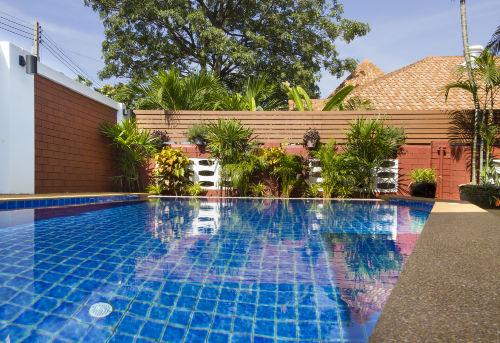 Zusatzbild Nr. 02 von Bungalow Thailand