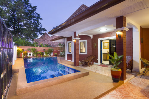 Zusatzbild Nr. 04 von Bungalow Thailand