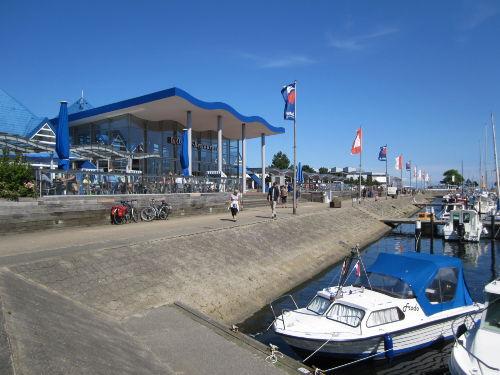 Ostsee-Restaurant am Yachthafen