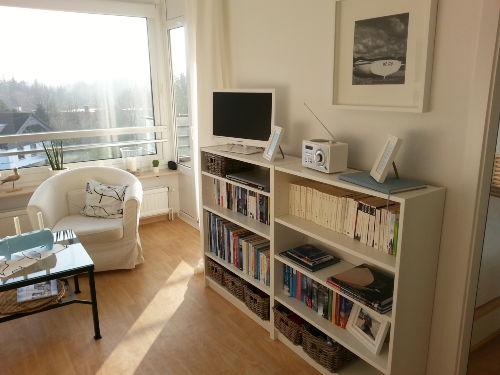 Zusatzbild Nr. 03 von Apartment Möwe 47