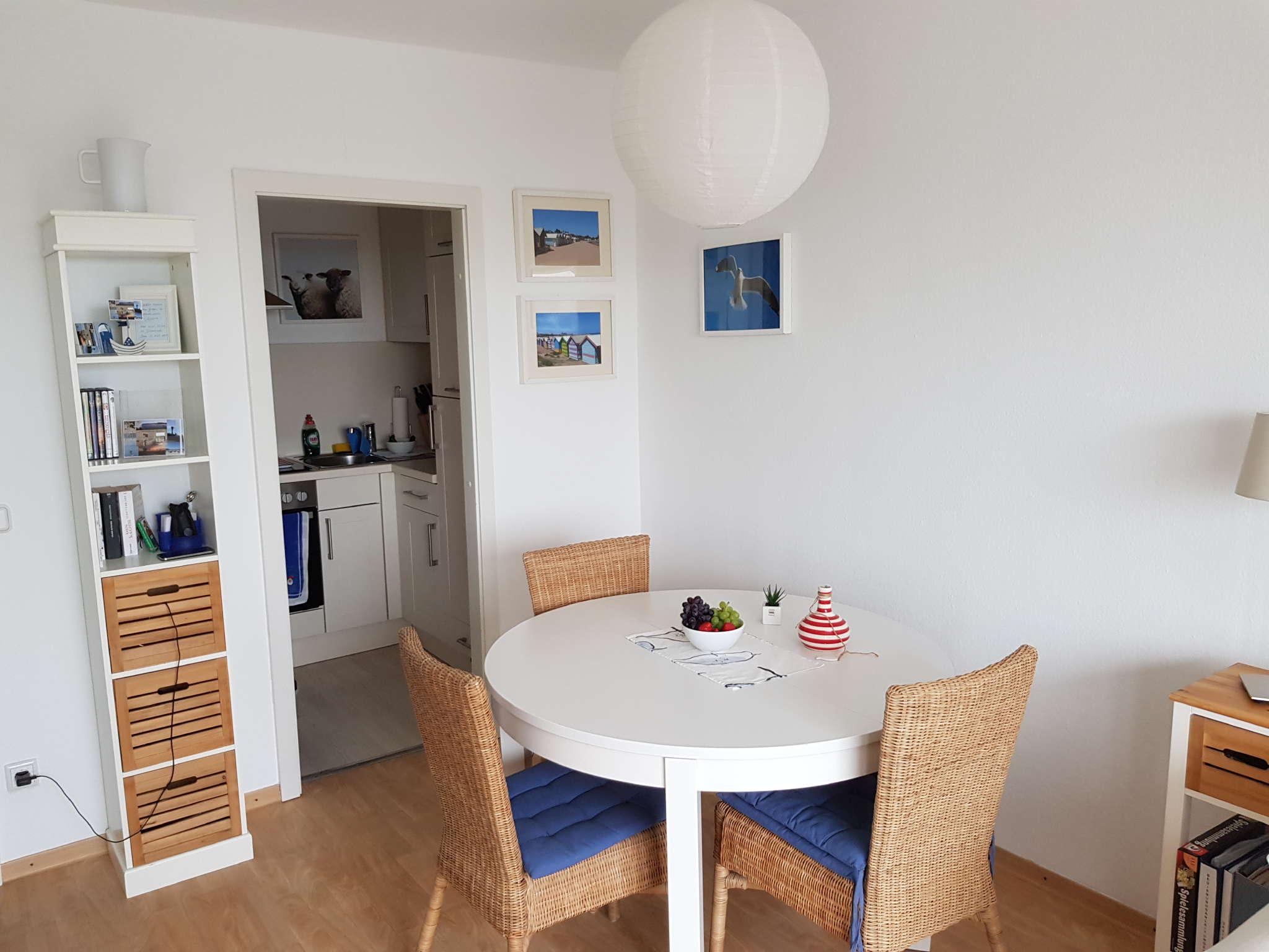 Zusatzbild Nr. 04 von Apartment Möwe 47