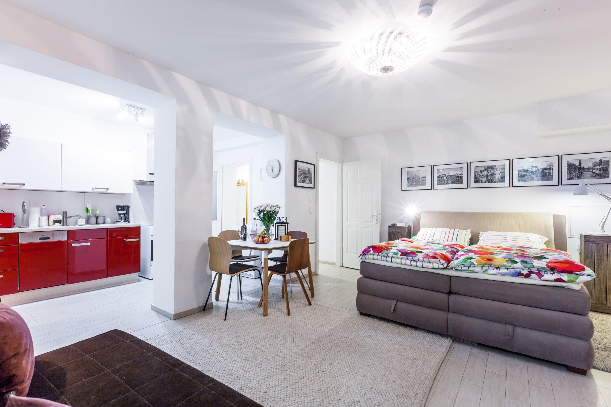 Detailbild von Apartment Behrends