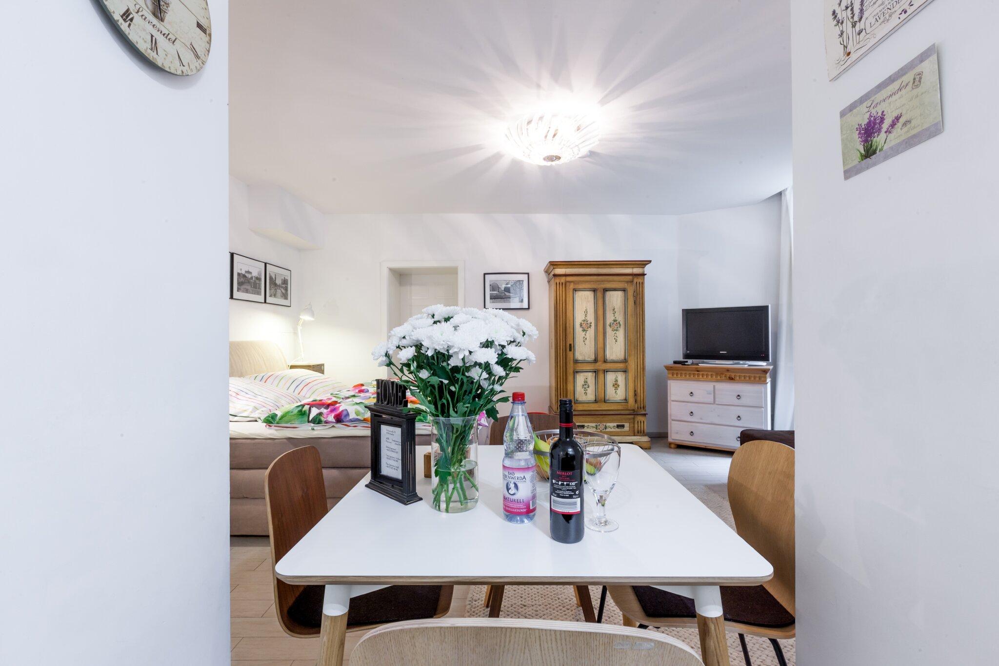 Zusatzbild Nr. 10 von Apartment Behrends