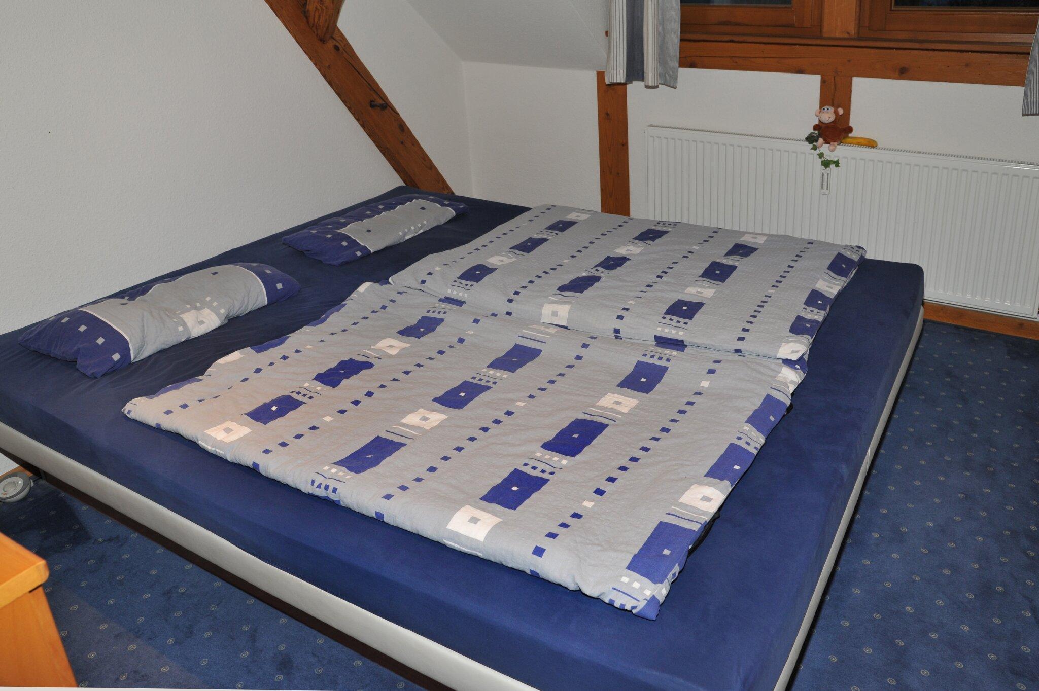 """Schlafzimmer """"Seeblick"""""""