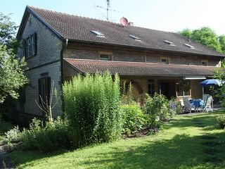Stiftshaus Thüngen in Thüngen - kleines Detailbild