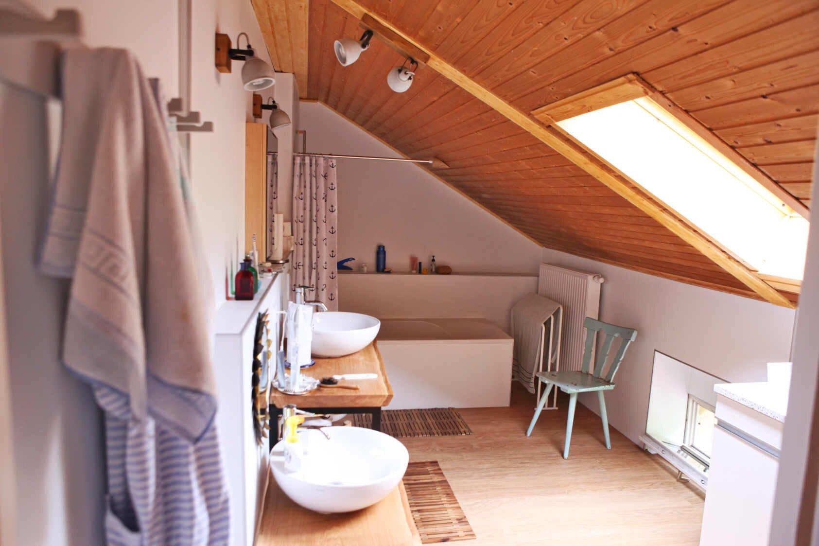 Kleines Wohnzimmer Erdgescho�