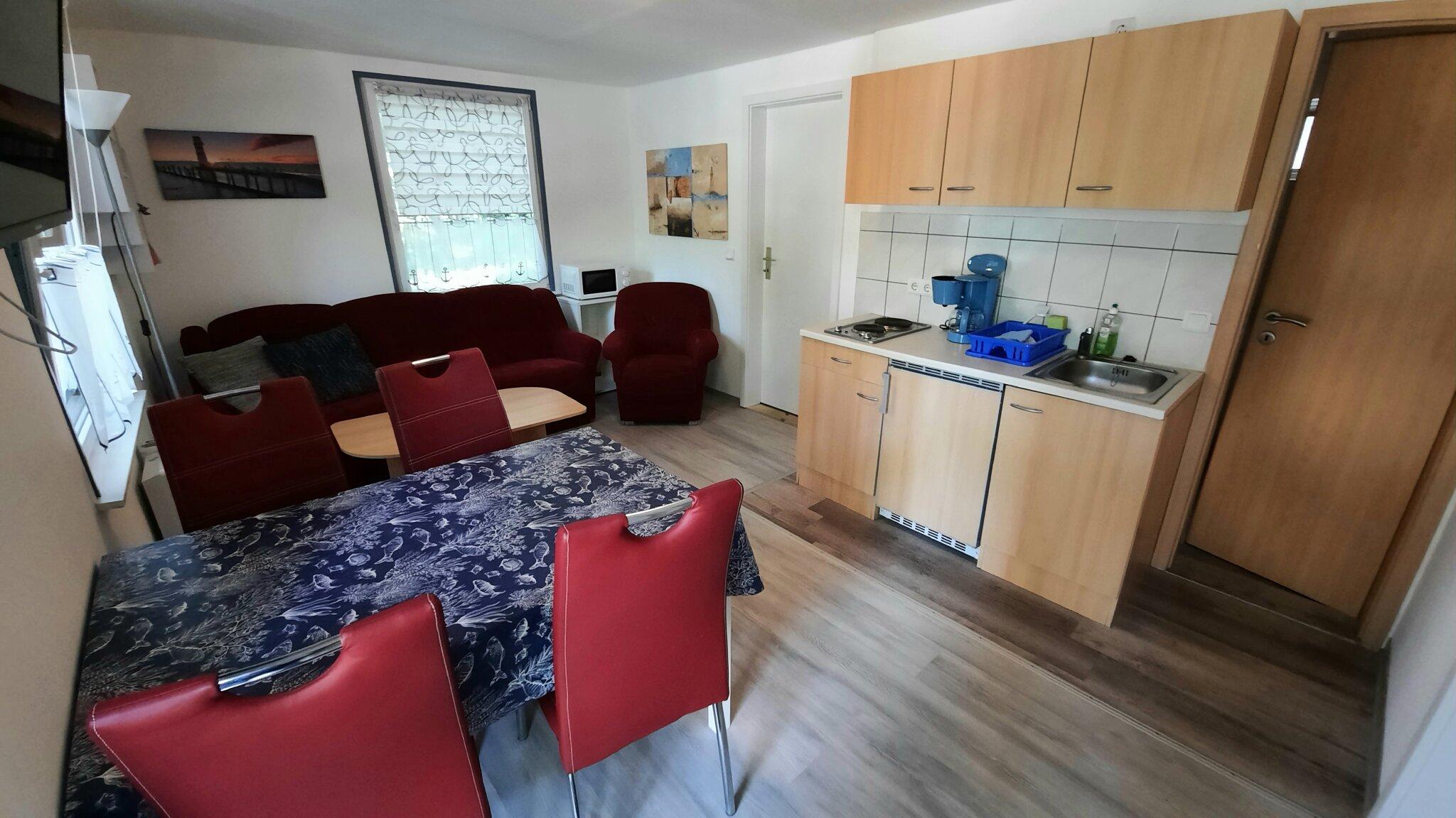 Zusatzbild Nr. 02 von Ferienhaus Kay - Wohnung 3