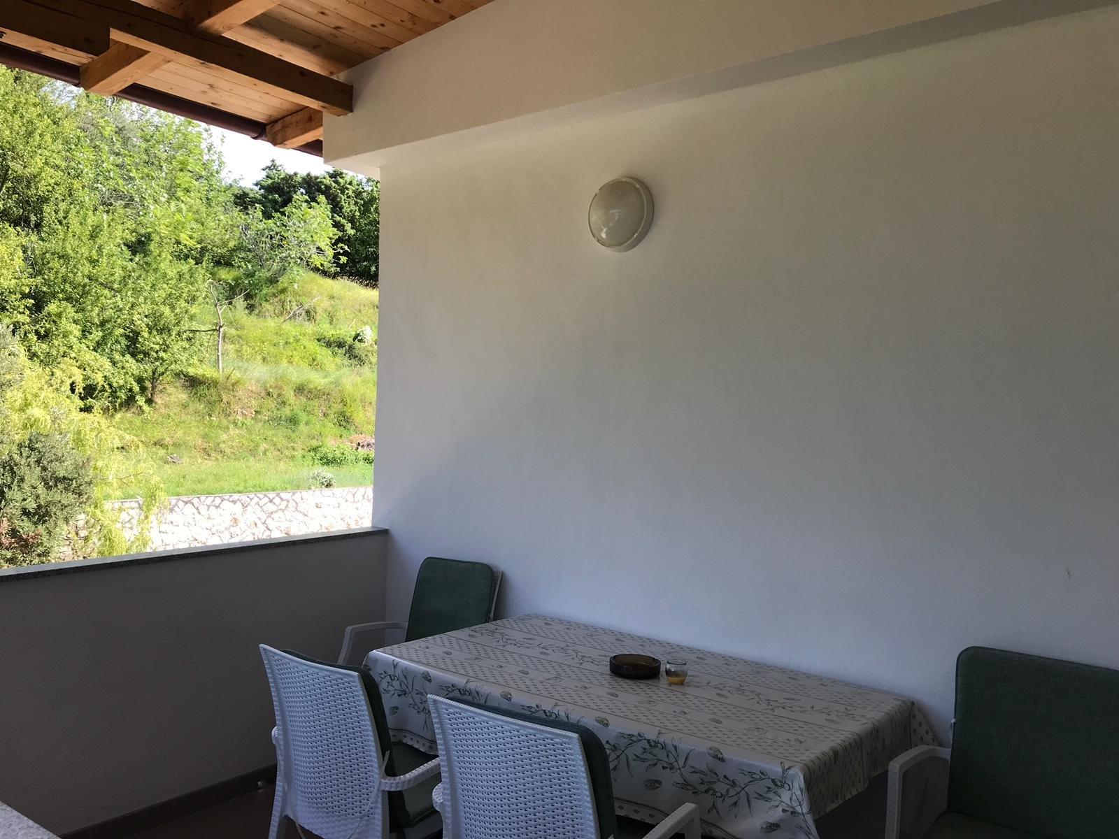 Apart-Studio für 2 Personen