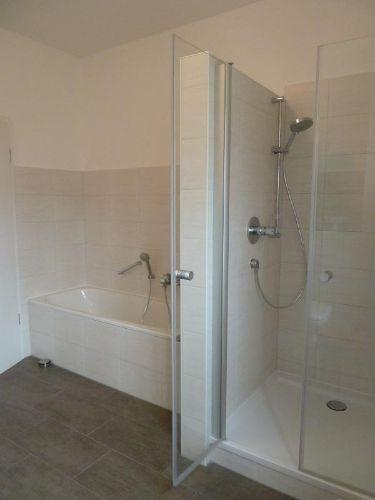 Wannenbad/Dusche