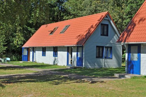 Haus am Seerosenteich
