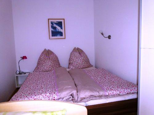 Ihr helles und freundliches Schlafzimmer