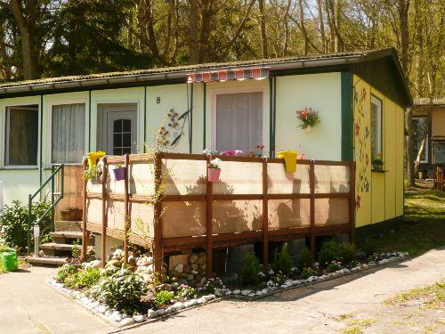 Ihr Traumhaus auf Zeit am Bakenberg