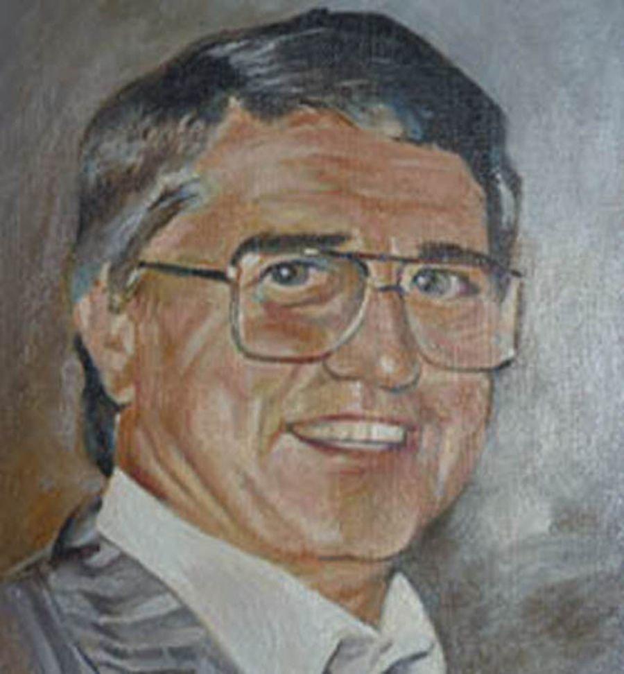 Horst Hegger