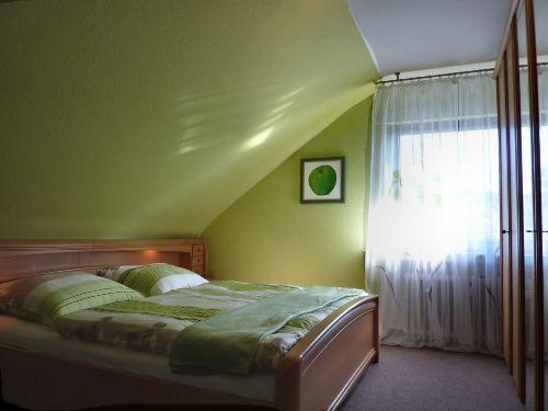 Schlafzimmer 2 Bild 1