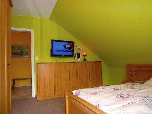 Schlafzimmer 2 Bild 2